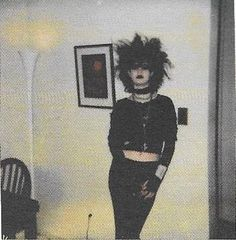I'm posting Trad goth to show exactly where Siouxsie layed her goth eggs hehe <3 <3