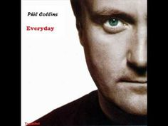 ▶ phil collins - every day