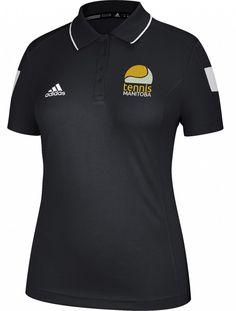 TMB adidas Polo Shirt (Women's) Item # 21-120: $45 Polo Shirt Women, Shop Now, Polo Ralph Lauren, Adidas, Mens Tops, Shirts, Shopping, Fashion, Moda