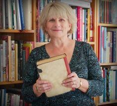 Liz Posmyk a.k.a Bizzy Lizzy, food writer, Good Things