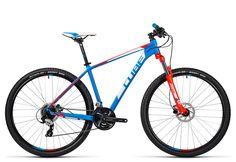 Cube Aim Pro 29 2016 Mountain Bike from Wheelies