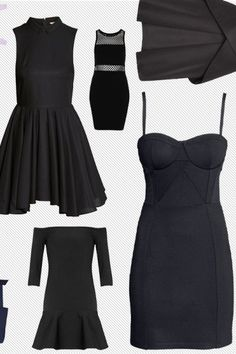 """20 Sexy Freakum Dresses to Wear Now:  This summer, follow the words of our esteemed Queen Bey and """"pull out the big gun and put your freakum dress on."""" We've searched through hundreds of dresses, eschewing the predictable bandage styles for ones with a little more personality (and coverage)."""