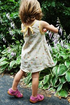 disdressed: Popsicle dress