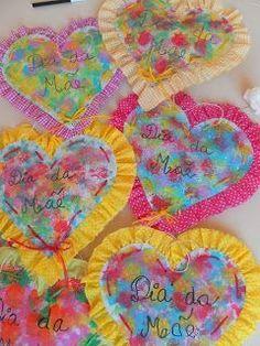 Idée cadeau fête des mères original - Idée cadeau fête des mères original  Hora de Brincar e de Aprender  Cadeau F