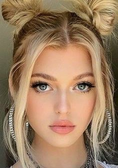 Beautiful girl face image by Raul Ledesma on beauty in 2020 Beautiful Girl Image, Beautiful Eyes, Beautiful Women, Beautiful Clothes, Beautiful Pictures, Beauté Blonde, Blonde Beauty, Blonde White Girl, Girl Face