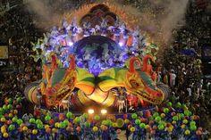 Brazil Carnival 2013