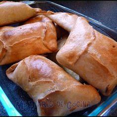 Una receta muy popular y deliciosa es este Kuchen de nuez, si desea algo sencillo de preparar para la hora del té, esta es su receta.