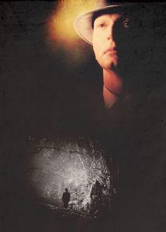 """Michael Cerveris as September from """"Fringe"""""""