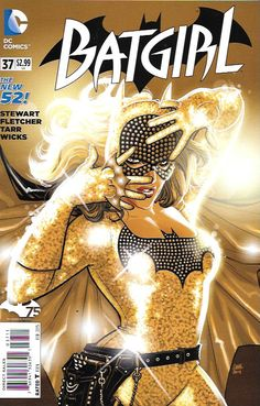 Double Exposure __Written by Cameron Stewart and Brendan Fletcher, Art by Babs Tarr, Cover by Cameron Stewart, The Story ..The Batgirl of Burnside is the name on everyone's lips... but she sure is act