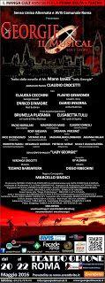 Claudia Grohovaz: GEORGIE IL MUSICAL - Brano inedito per Brunella Pl...