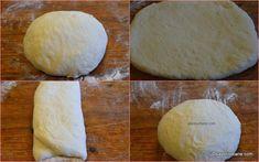 Paine cu cartofi coapta in oala reteta ardeleneasca   Savori Urbane Bread, Food, Mariana, Bread Baking, Brot, Essen, Baking, Meals, Breads