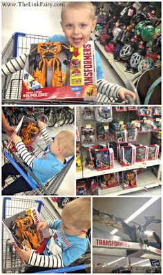 Walmart knows what kids want this holiday with their #ChosenByKids line of awesome toys!