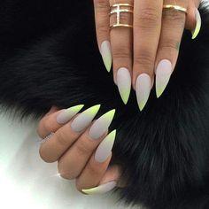 Nails on fleek ❤