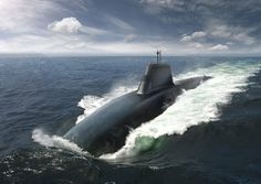 The Navy and Congress have yet to find money for a newly created account designed to pay for the services' fleet of next-generation nuclear-armed ballistic missile submarines slated to begin service in 2031 – the Ohio Replacement Program. Trident Missile, Ballistic Missile, Royal Navy Submarine, Yellow Submarine, Barrow In Furness, Sports Nautiques, Nuclear Submarine, Submarines, Us Navy