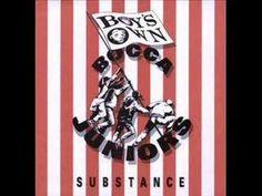 Bocca Juniors Substance (Boys Own 1991)
