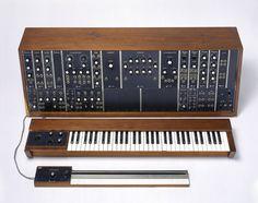 Moog Synthesizer, 1968-1969