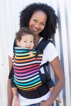 Tula Toddler Carrier Mia