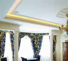 decorative panel molding for ceiling