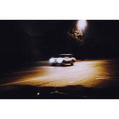 Lost at Night.                #canada #streets #night #walkingatnight #goldenbc #moody #moodyphotography #nightlights #travel #travelingphotography #streetphotography #adventures #discovering #wilderness #colors #contrasts #sonyimages #sonyalpha #sonycamera #sonya7ii #zeiss35mmf28 #helios44_2 #helios44_2_58mmf2 #vivitar28mmf2 #vintagelenses #legacyglass