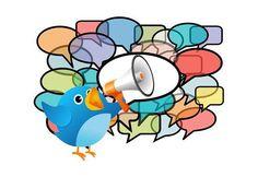 De meerwaarde die Twitter kan bieden