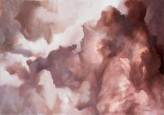 Barnaby Fitzgerald Contemporary Painting: The Clouds I 2015 Beige Aesthetic, Aesthetic Art, Aesthetic Pictures, Birds In The Sky, Doja Cat, Pink Art, Renaissance Art, Museum Of Fine Arts, Painting Tips