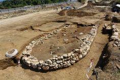 ΠΑΡΕΜΒΑΣΕΙΣ ΣΤΗΝ ΕΠΙΚΑΙΡΟΤΗΤΑ: Νέα «Αμφίπολη» ανακαλύφθηκε στον Πλαταμώνα