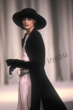 Chanel 1989