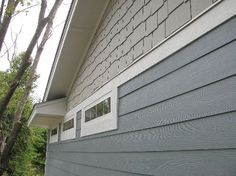 Image result for Maibec SIding short-cuts