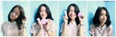 Cyndaadissa - Indonesian Blogger: Marina Smooth & Glow UV: Saatnya Kamu Bersinar [RE...