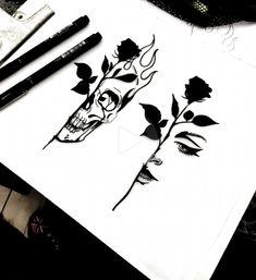 #wallpaperanime #naruto #wallpaper #anime #sad #estética Arm Sleeve Tattoos, Tattoos Skull, Thigh Tattoos, Tatoos, Sketch Tattoo Design, Tattoo Sketches, Tattoo Drawings, Tattoo Ink, Madara Uchiha