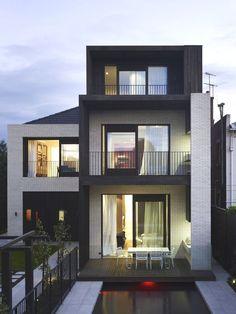 Middle Park House, Melbourne #architecture