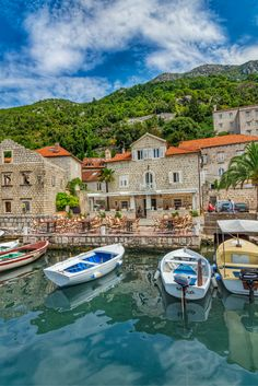 Things to do in Kotor Montenegro: Kotor is a stunning destination in Montenegro. Don't miss the top things to do in Kotor!
