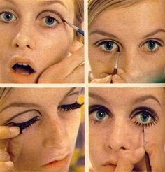 "It's all-out fashion week here on Lomography's Magazine! Today, let us all twist and shout as Twiggy, ""The Face of '66,"" blows us away with her eternally voguish looks and style."