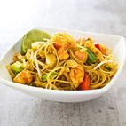 Video: Southeast Asian Specialties - Singapore Noodles - America's Test Kitchen