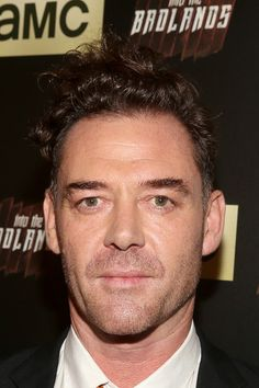 Marton Csokas Photos - AMC's 'Into the Badlands' Premiere - Zimbio