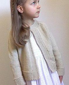 Baby - Girls textured raglan sleeve jacket P045