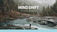 MINDSHIFT by Tony Robbins - Motivational Video  Pinned by ZenSocialKarma