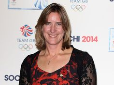 Katherine Grainger 'won't put family through another Olympics'