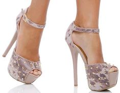 Shoes for every occasions