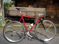 fixie of the day