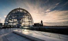 Palazzo del Reichstag - Youness Taouil Fotografo. Fotografie per servizi pubblicitari, cataloghi di moda, architettura e still life.