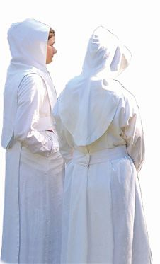 catholic single women in sisters I wonder if you are specifically speaking of catholic women devoted to their faith or just women in general there is a wide gap between the secular college aged woman and the godly college aged woman.