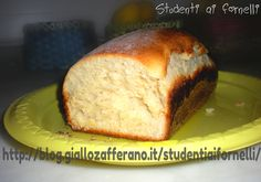 Pan brioche dolce | Ricetta soffice per la merenda