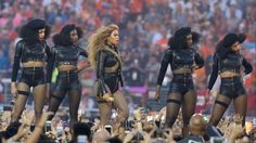 Beyoncé references Black Panther Party at Super Bowl halftime show | Fox News ~ When Beyoncé took to the field during the Super Bowl 50 halftime show, she apparently had a political message to convey.
