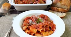 Food Wishes Video Recipes: That Other Meat Sauce