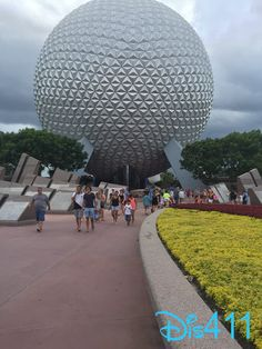 Top 5 Rides For Small Children At Epcot Summer 2015 - Dis411