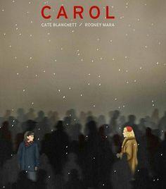 #CarolMovie #FanArt
