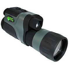 Cheap Night Vision - I give some advice, with suggestions to a person looking for low cost/cheap night vision binoculars intended for viewing wildlife in their garden at night.