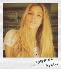 Josefina Cisternas