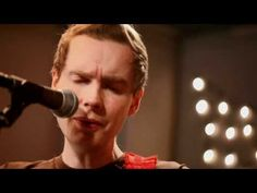 I love Jonsi!  ♥ his music is so peaceful and beautiful and so is his voice.